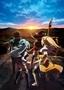「この素晴らしい世界に祝福を!2」ティザービジュアル