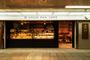 Marunouchi Caf ×WIRED CAFE