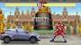 俺より強い車に会いに行く? ストII×トヨタC-HRの異色のコラボが実現