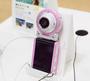 カシオ「EX-FR100L」は華やか背景&美顔・美脚でモテカメラ間違いなし #CPplus