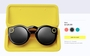 Snapchatのカメラメガネ「Spectacles」オンライン販売開始