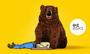 人間とクマはどこまで仲良くなれるのか?