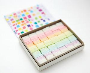 暦(虹の色)
