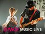 くるり×GYAO! MUSIC LIVE (okmusic UP's)