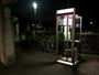 【心霊スポット検証】女性の霊が出るという「水元公園」の『電話ボックス』で死ぬほど怖いメッセージを聞いた話