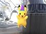 【ポケモンGO】ポケモン誕生パーティーイベント! とんがり帽子をかぶったピカチュウを探しに聖地・天保山に行ってきた!
