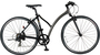 """あさひは、""""仕事や日常の時間をもっと有意義に過ごしたい""""と考えるビジネスマンに向けた自転車「OFFICE PRESS」を展開してきた。スーツで走る際もオシャレな折りたたみクロスバイク「OFFICE PRESS MOVABLE(オフィスプレス モバブル)」を発売。1"""