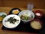 福岡の郷土料理。ご飯との相性抜群で絶対に食べてもらいたいゴマサバ