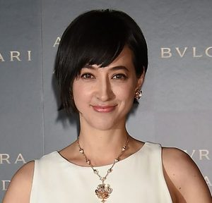 TOKYO, JAPAN - NOVEMBER 29:  Christel Takigawa attends the Bvlgari Avrora Awards at the Midtown Square on November 29, 2016 in Tokyo, Japan.  (Photo by Jun Sato/WireImage)